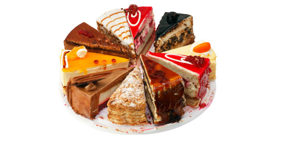 Buy Cakes Online In Pakistan