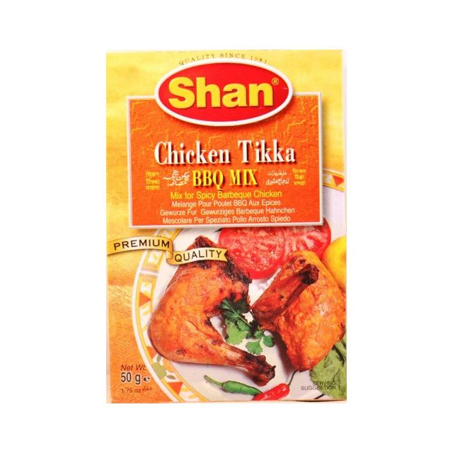 Shan Chicken Jalfrezi Mix 50g 2 Hours Free Delivery Anywhere In Karachi Pakistan