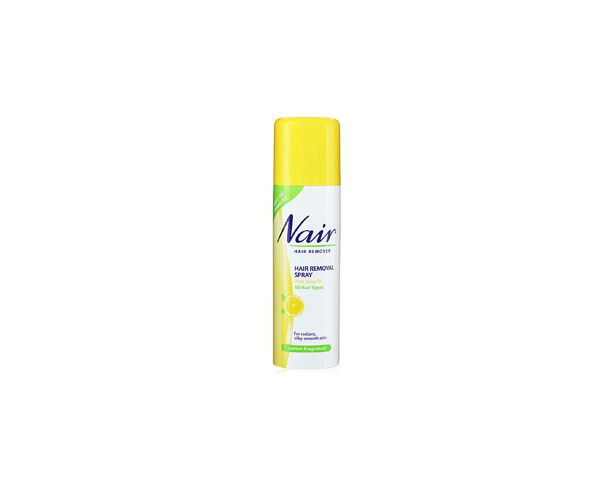 Nair Hair Removal Spray 200ml 2 Hours Free Delivery Anywhere In