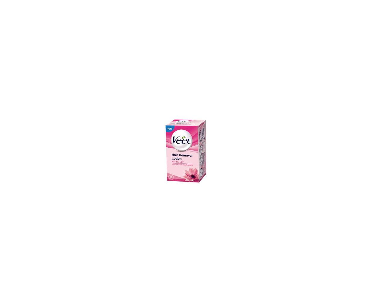 Veet Lotion Normal Skin 80gm 2 Hours Free Delivery Anywhere In